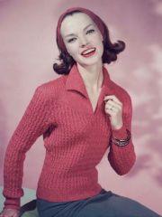 ideas 1950s fashion