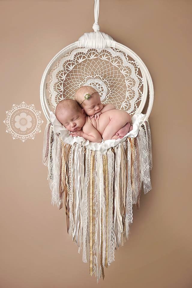 48 best images about Newborn Dream Catcher on Pinterest  Good night moon Lace dream catchers