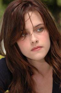 Kristen stewart hair color twilight | kristen stewart ...