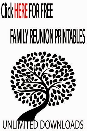 25+ best ideas about Family reunion invitations on