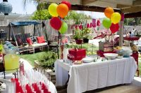1000+ images about backyard/cookout party ideas on ...