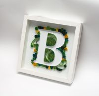 17 Best images about Quilling Art on Pinterest | Monogram ...