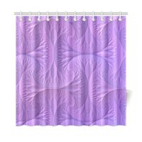 1000+ ideas about Lavender Shower Curtain on Pinterest