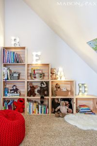 17 Best ideas about Kids Playroom Storage on Pinterest ...