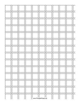 53 best images about Beaded Graph paper on Pinterest