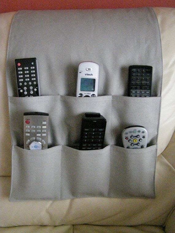 25 best ideas about Remote Control Holder on Pinterest