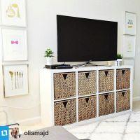 17 Best ideas about Ikea Tv Stand on Pinterest | Ikea tv ...