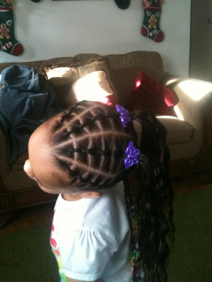 Natural Hair Hack Don T Know How To Cornrow No Problem