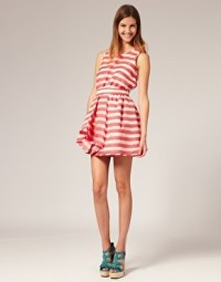 Rotating Bow Tie Watch at ASOS | Summer dresses, Cute ...