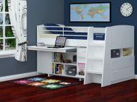 Best 25+ Kids Beds With Storage ideas on Pinterest   Bunk ...