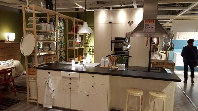 cuisines ikea photos