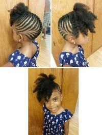 278 best Braid styles for little girls images on Pinterest