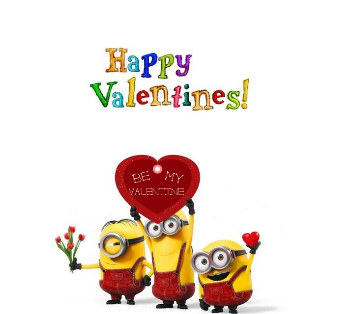 Happy Valentines Day To All Who Read This May Your Day Be