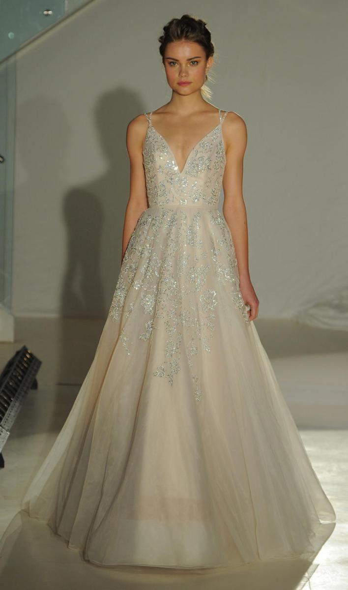 Die 25 besten Ideen zu Hochzeitskleid Glitzer auf