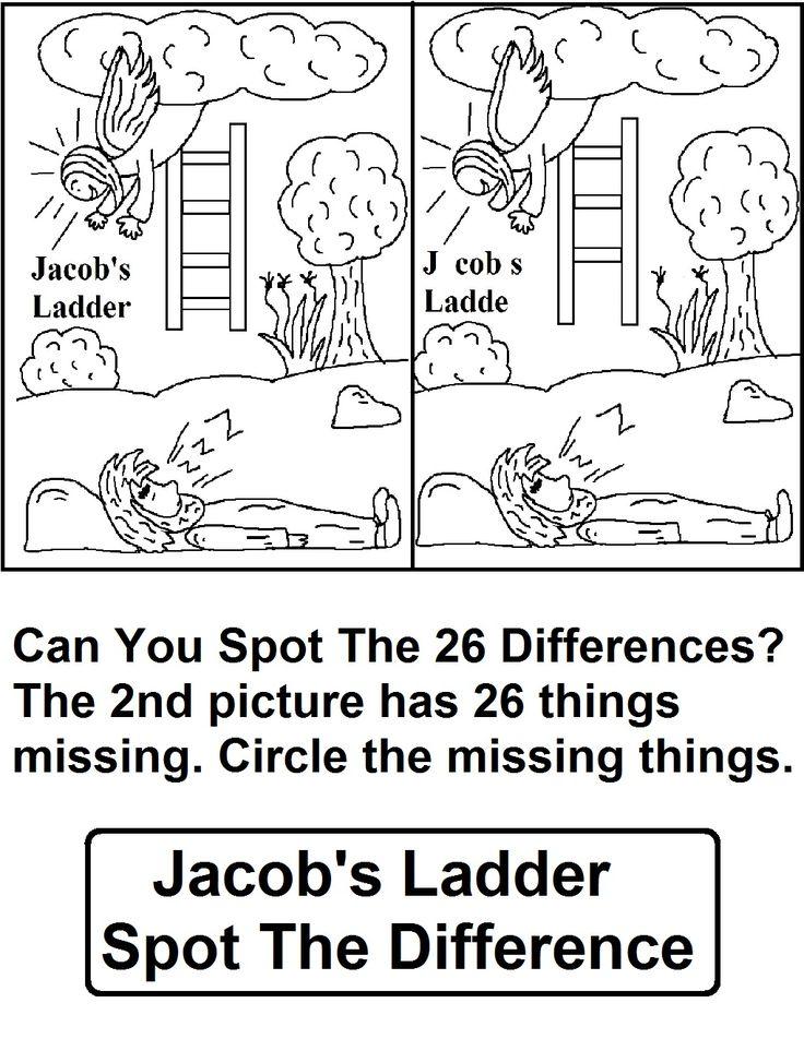 25+ best ideas about Jacob's Ladder on Pinterest