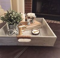 25+ Best Ideas about Ottoman Tray on Pinterest | Tray for ...