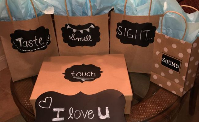 25 Best Ideas About Birthday Surprises For Her On Pinterest