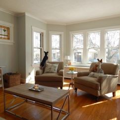 Living Rooms Indian Style Blue Wall Paint Ideas For Room Color Is Benjamin Moore Gray Cashmere Tinted At Half ...