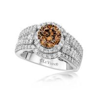 50 best images about Levian chocolate diamonds on ...