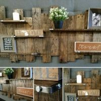 1000+ ideas about Rustic Wood Walls on Pinterest | Wood ...