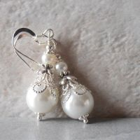 25+ best ideas about Beaded Wedding Jewelry on Pinterest ...
