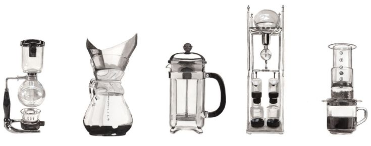 17 Best ideas about Coffee Brewing Methods on Pinterest