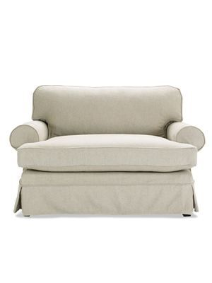 twin sleeper sofa rooms to go ratings by brand 25+ best ideas about overstuffed chairs on pinterest ...