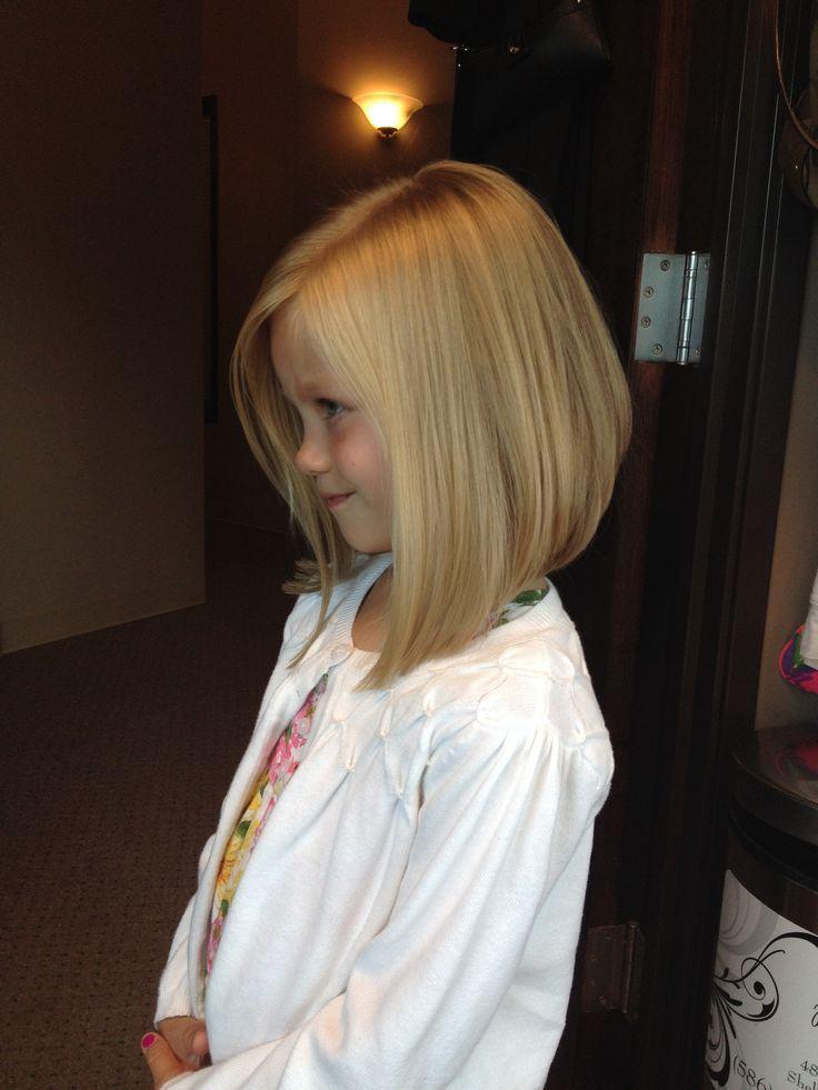 25 Best Ideas About Kids Girl Haircuts On Pinterest Girls Cuts