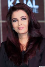 cool black cherry hair color. aishwarya