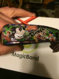 32 best images about Magic Band Art on Pinterest