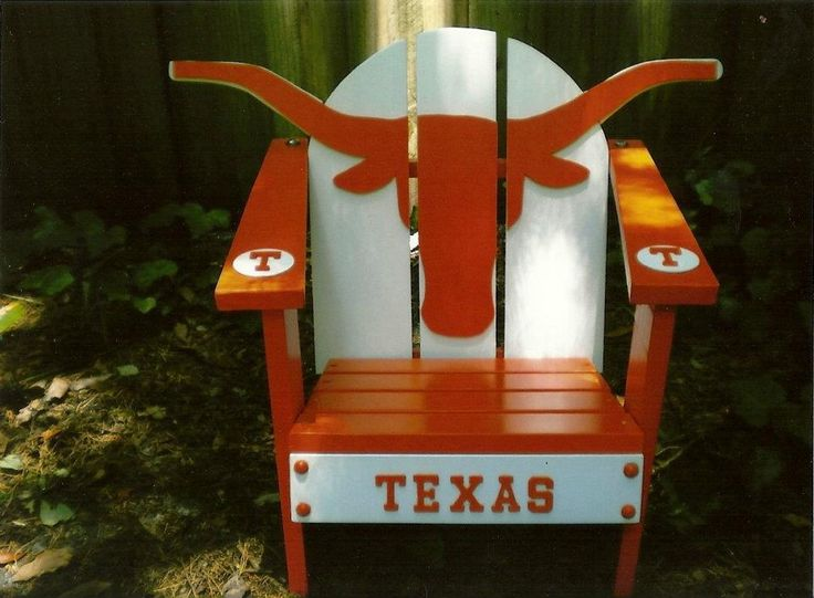 folding chair storage hooks cover rental tampa 10 best images about longhorn themed bench and furniture on pinterest | 150