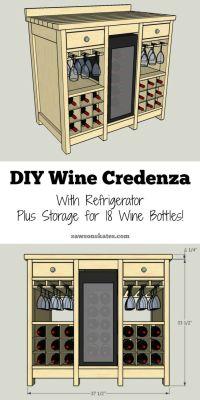 Best 25+ Wine glass storage ideas on Pinterest | Wine ...