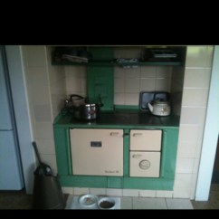 Wood Kitchen Stoves For Sale Small With Dining Table This Is The Coal Range We Have In Birch Hill Cottage A ...