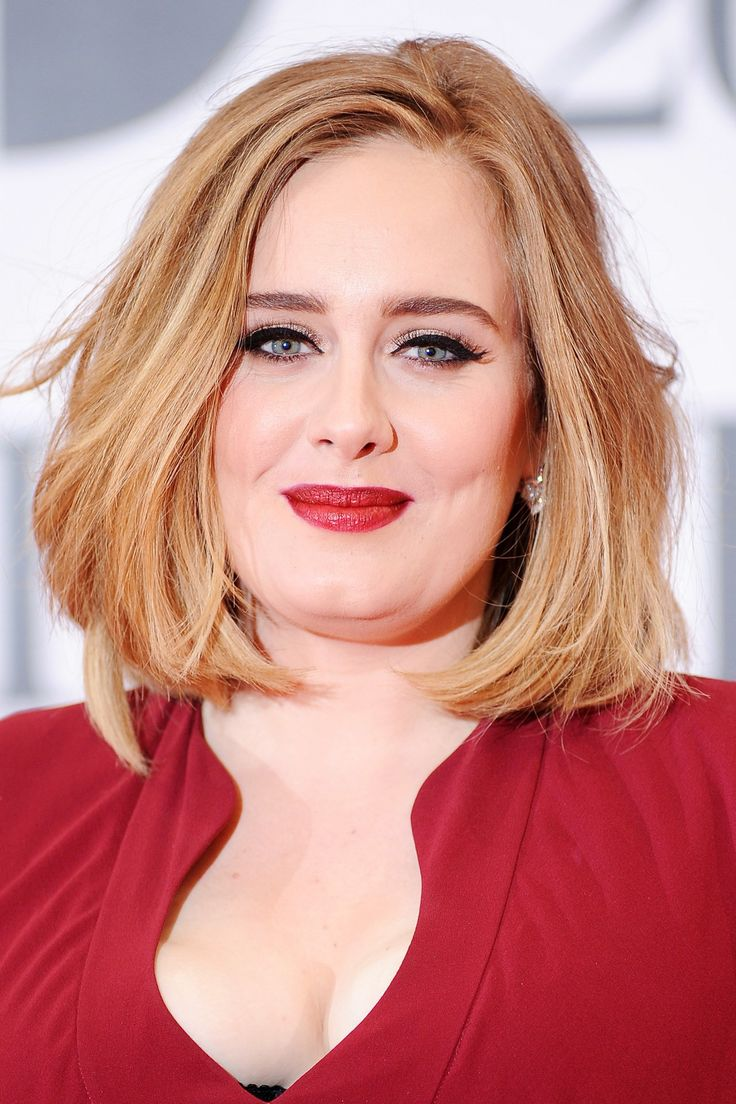 17 Best ideas about Adele Hairstyles on Pinterest  Adele