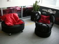 1000+ images about Tire chairs on Pinterest | Rocking ...