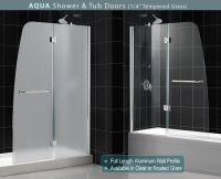 25+ best ideas about Tub glass door on Pinterest | Shower ...