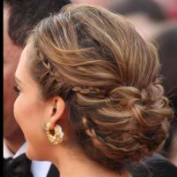 17 Best images about Upstyles on Pinterest | Classy, Updo ...