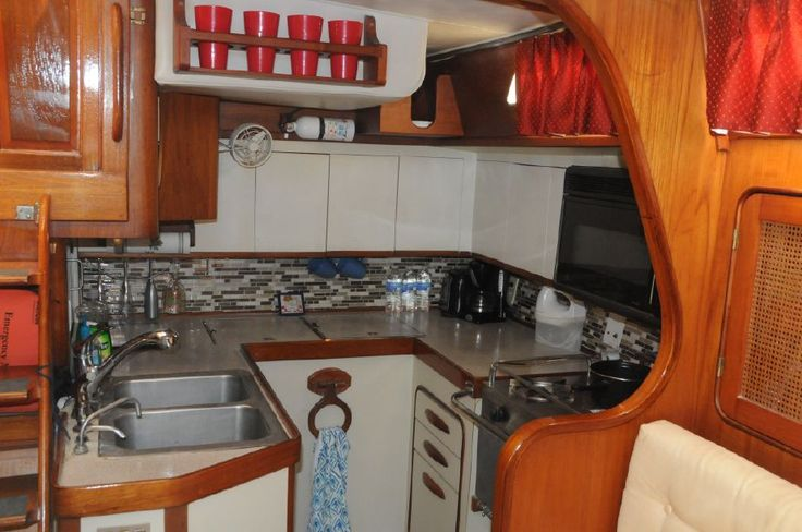 188 Best Images About Catalina 25 Upgrade Ideas On