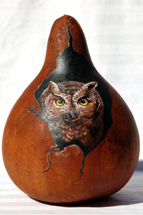 4624 Best Images About Gourds On Pinterest Folk Art