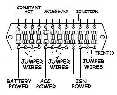 1988 Suzuki Samurai Fuse Box Diagram : 36 Wiring Diagram