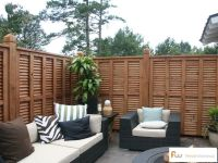 17 Best ideas about Wood Privacy Fence on Pinterest ...