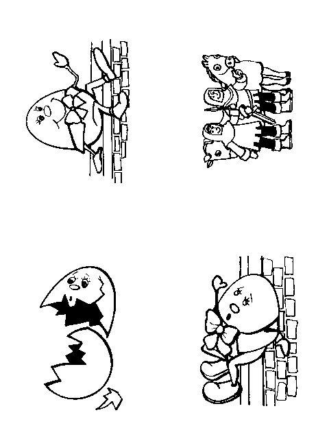 283 best Humpty Dumpty images on Pinterest