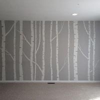 25+ best ideas about Tree wall murals on Pinterest | Wall ...