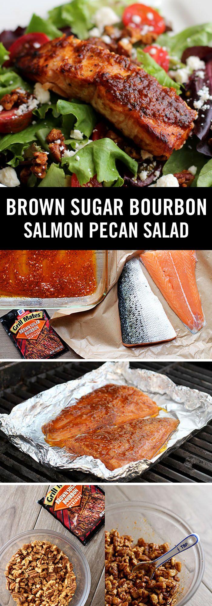 25 best ideas about Brown sugar salmon on Pinterest