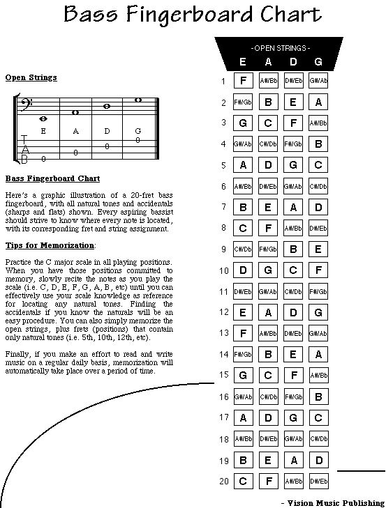 61 best images about MUSIC: Charts & Diagrams on Pinterest