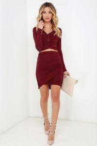 25+ Best Ideas about Two Piece Dress on Pinterest