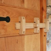 106 best images about Wooden hinges, latches, knobs and ...