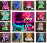 troll headbands trolls inspired