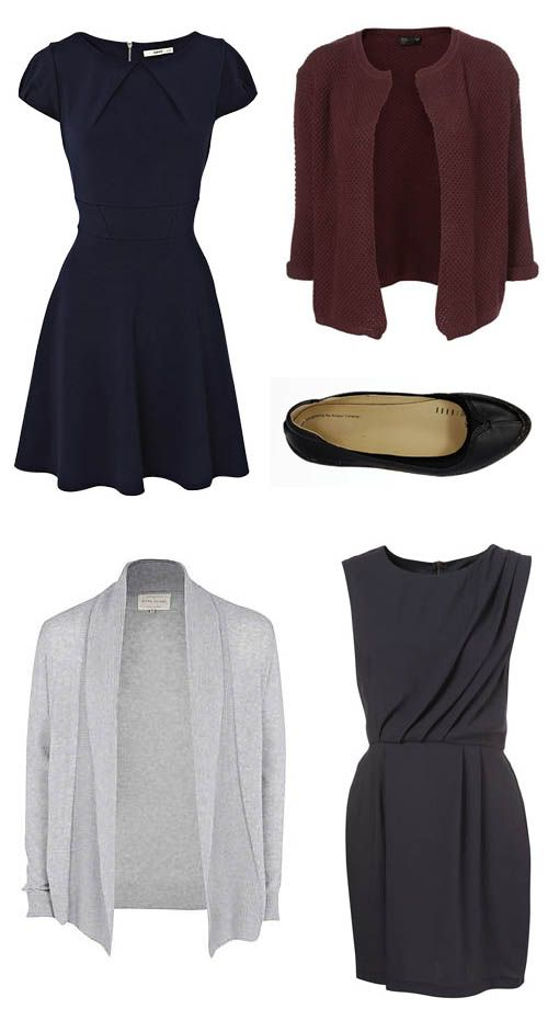 Core work wardrobe pieces   these p