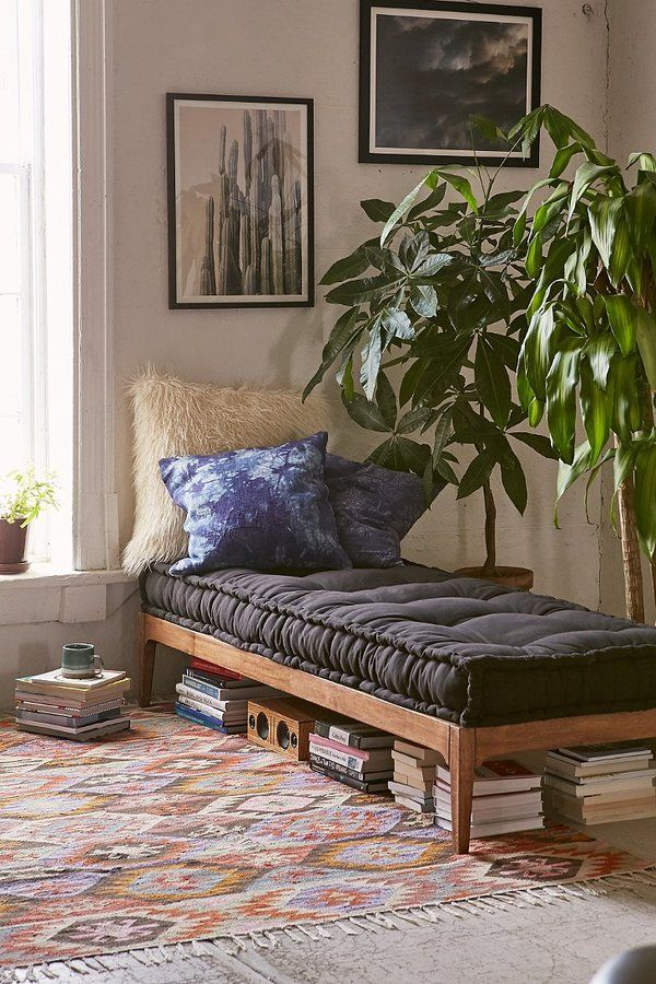 Rohini Daybed Cushion  Im Home  Pinterest  Urban